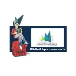 Visite virtuelle - Bibliothèque communale