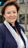 Madame Florence Coppin - Conseillère (Libr@vous)