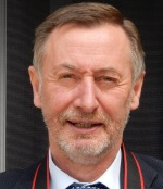 Monsieur Bernard Jacquemin - Premier Echevin (Chevi)