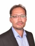 Monsieur Cédric Willay - Président du CPAS (LIBR' Envol)