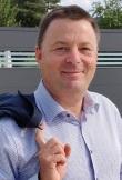 Monsieur Christoph Mouzon - Deuxième Echevin (Chevi)